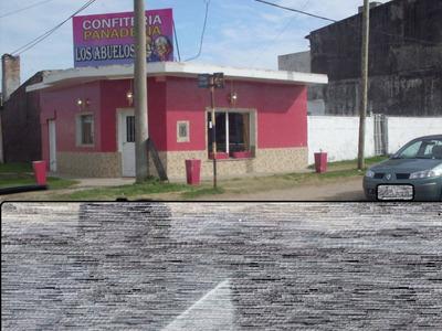 Panaderia Industrial Comercial Terreno Y Garaje