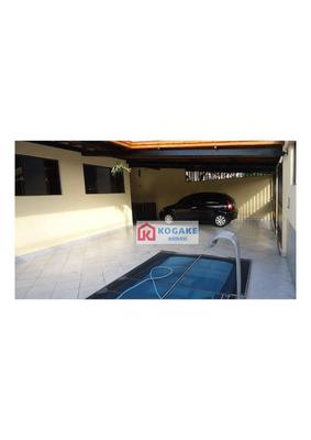 Casa Residencial À Venda, Cidade Vista Verde, São José Dos Campos - Ca2594. - Ca2594