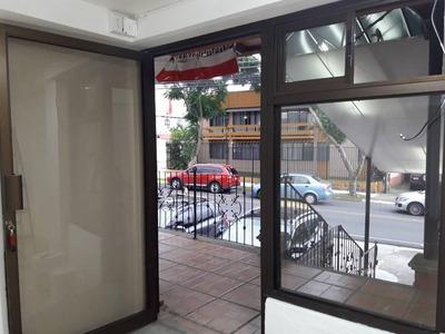 Alquiler Local En Curridabat