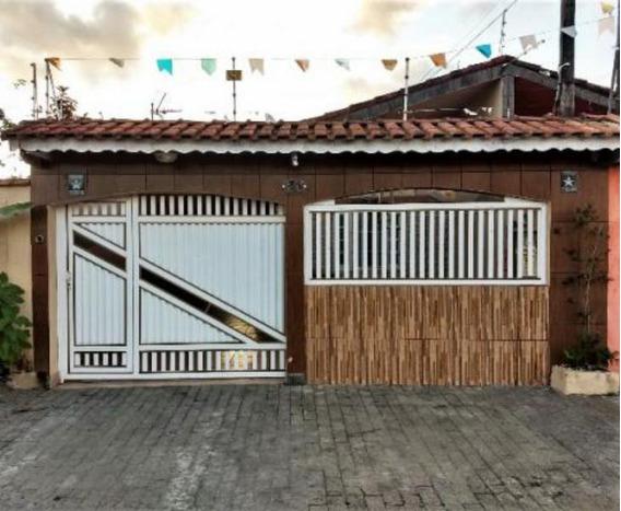 Ótimo Imóvel Com 03 Dormitórios - Itanhaém 5389   P.c.x