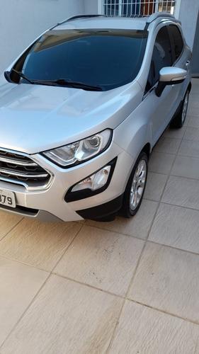 Ford Ecosport 2019/19 Titanium