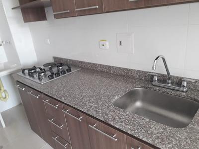 Apartamento En Venta Campohermosa 918-277