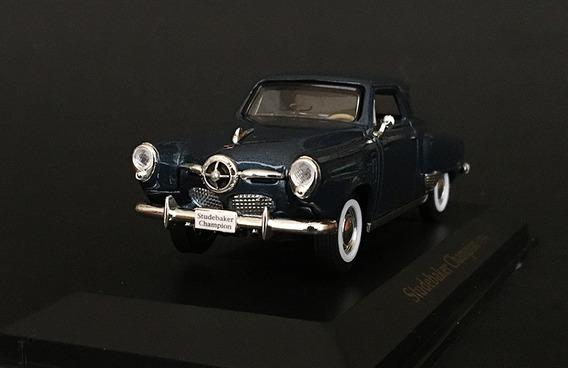 Miniatura 1950 Studebaker Champion-yatming-nova-1/43-(10316)