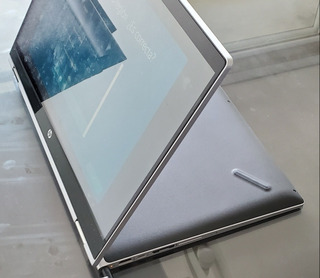 Notebook Hp X360 Intel I5-8250 8gb Ram 1tb Ssd Touch Win10