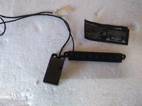 Teclado E Sensor Tv Semp Toshiba 32 781