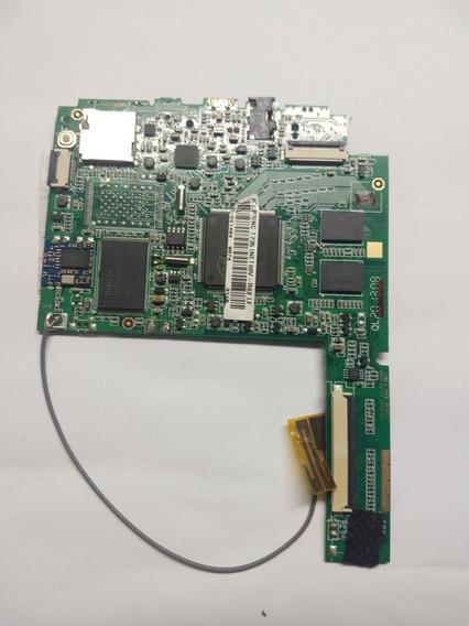 Placa Tablet Cce Motion Falta Conector Dados Funcionando..