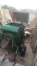 Alquiler De Máquinas Para Construcción - Albañilería