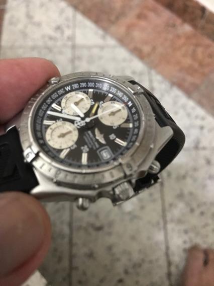 Breitling Chronometre Longitude