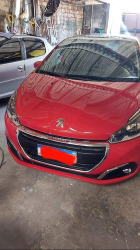 Peugeot 208 2017 1.2 Allure Flex 5p