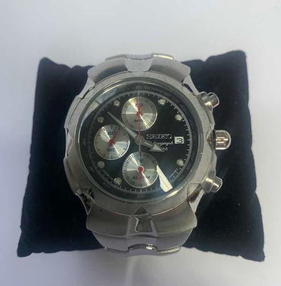 Relógio Seiko Streamline Quartz Japan Ñ Rolex Omega G-shock