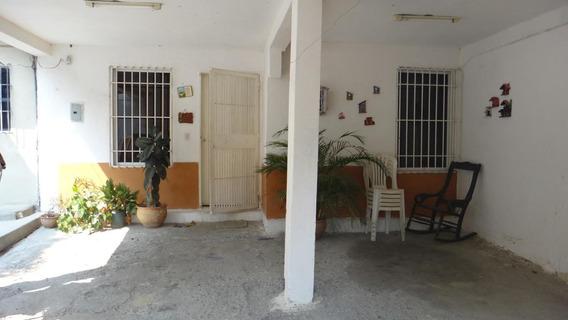 Se Vende Casa Parroquia El Cuji Rah: 19-11669