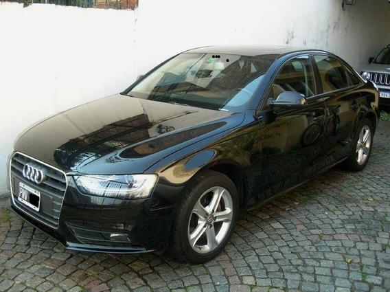 Audi A4 2.0 Attraction Tfsi 225 Cv Multitronic 2015