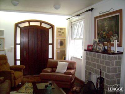 Casa Em Guarujá Com 4 Dormitórios - Lu23577