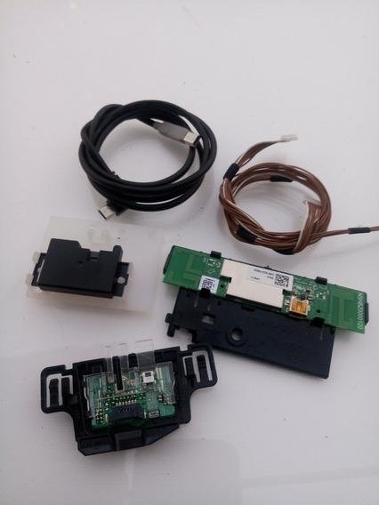 Sensor Remoto +módulo Wifi +bluetooth Panasonic Tc49fs630b