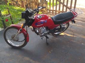 Honda Honda Cg 125 1995
