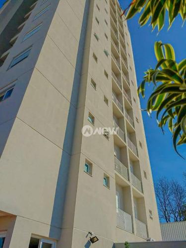 Imagem 1 de 27 de Apartamento Com 2 Dormitórios À Venda, 62 M² Por R$ 313.830,00 - Centro - Portão/rs - Ap3063