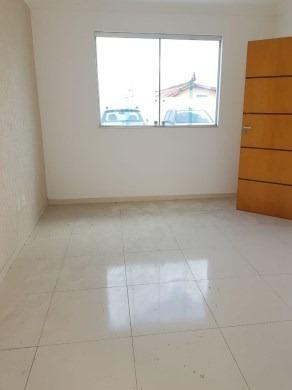 Imagem 1 de 9 de Apartamento Com Área Privativa À Venda, 2 Quartos, 1 Vaga, Mantiqueira - Belo Horizonte/mg - 1110