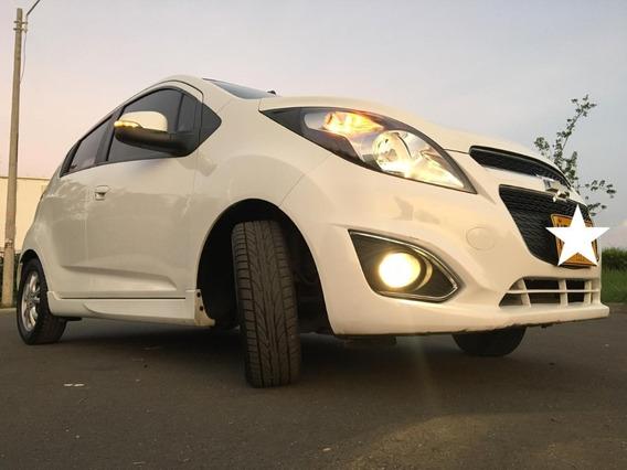 Chevrolet Spark Gt 2014 Ltz