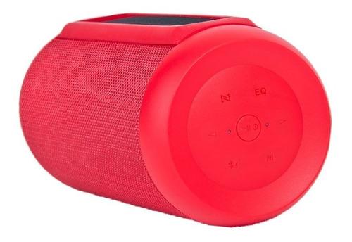 Parlante Bluetooth Spica Bt1680 Stereo Splash Local