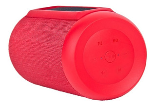 Parlante Bluetooth Spica Bt1680 Stereo Splash Local