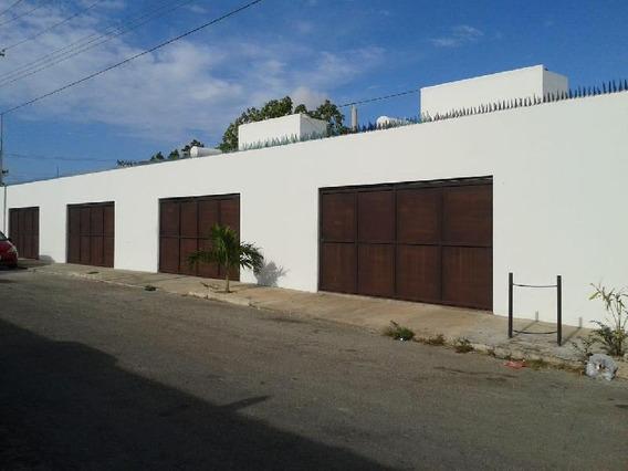 Loft En Renta En Los Reyes, Mérida, Yucatán