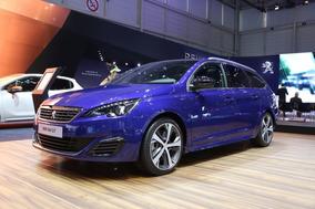 Peugeot 308 Sw 1.2 Pure Tech 130 Hp