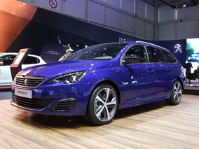 Peugeot 308 Sw 1.2 Pure Tech 130 Hp