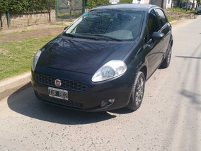 Fiat Punto 1.3 Elx Top Multijet