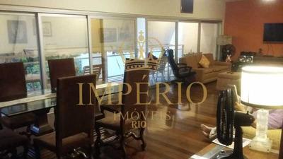 Apartamento-à Venda-leblon-rio De Janeiro - Imap40024