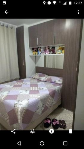 Imagem 1 de 15 de Apartamento Residencial À Venda, Parque Munhoz, São Paulo. - Ap0228