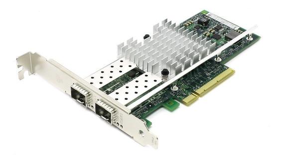 Placa De Rede X520-da2 Dual 10gb Converged E10g42btda