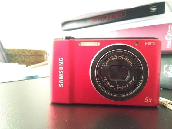 Câmera Samsung St66