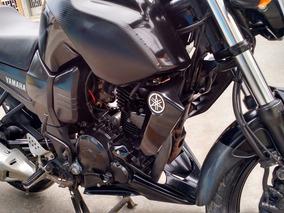 Yamaha Black Edition Fz16 Modelo 2105 +soat