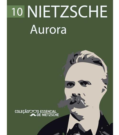 Aurora - Pocket - Nietzsche - De Bolso
