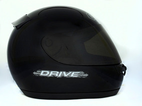 Capacete Fly Drive Classic