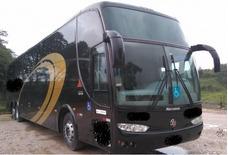 Ônibus Rodoviário Scania 124 Marcopolo G6 1350