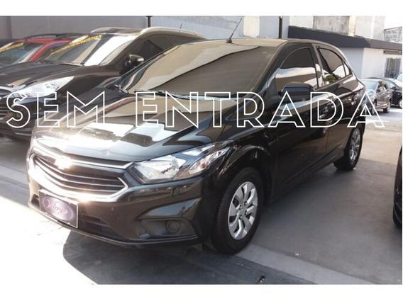 Chevrolet Onix Lt 2019 Zero De Entrada
