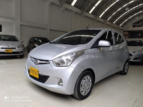 Hyundai  I10  Eon  1.0