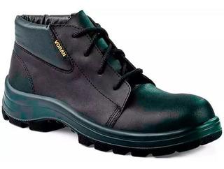 Calzado Zapatilla Botin Zapato Seguridad Voran Fenix