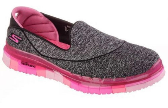 Tênis Skechers Go Flex Walk