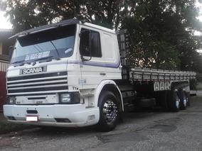 Scania P93h 250