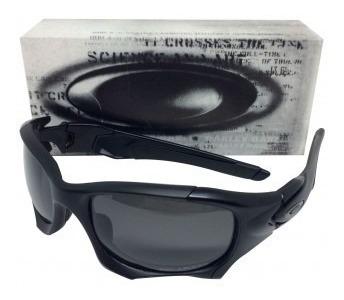 Óculos Pit Boss Preto Polarizado Co00-00776