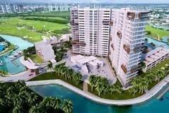 Departamento En Venta Puerto Cancún En El Desarrollo Marea