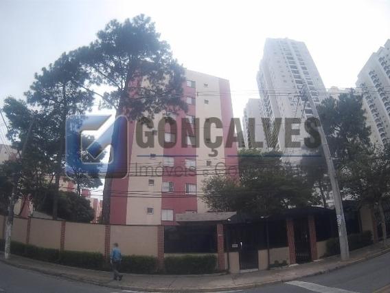 Venda Apartamento Sao Bernardo Do Campo Independencia Ref: 4 - 1033-1-42617