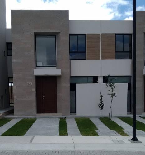 Juriquilla Casa Nueva En Renta
