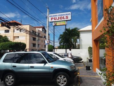 Moderno Local Comercial En Renta En La Av. Rafael Vidal