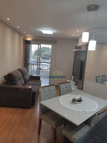 Imagem 1 de 22 de Apartamento Com 2 Dormitórios À Venda, 49 M² Por R$ 299.000 - Vila Bela - São Paulo/sp - Ap1023