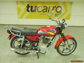 Bera Jaguar 126 Cc - 250 Cc