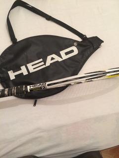 Vendo Raquete De Tênis Prof. Jr. 2.3 Head Semi-nova