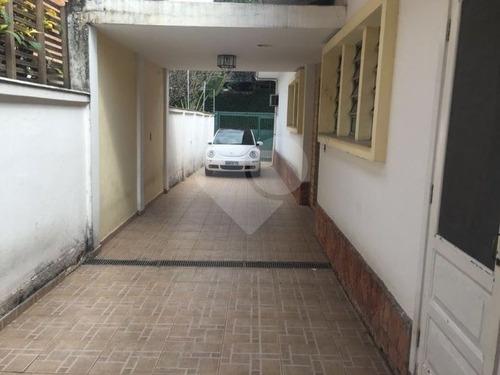 Casa No Coração Da Cidade Jardim - 345-im152738